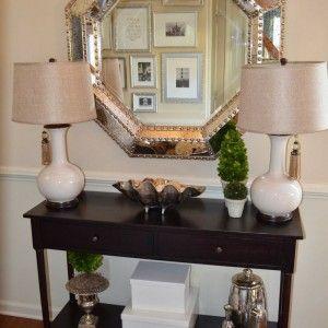 Narrow Foyer Table top 25+ best narrow entryway table ideas on pinterest | very