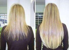 Rimedi naturali per la crescita dei capelli - Vivere Più Sani