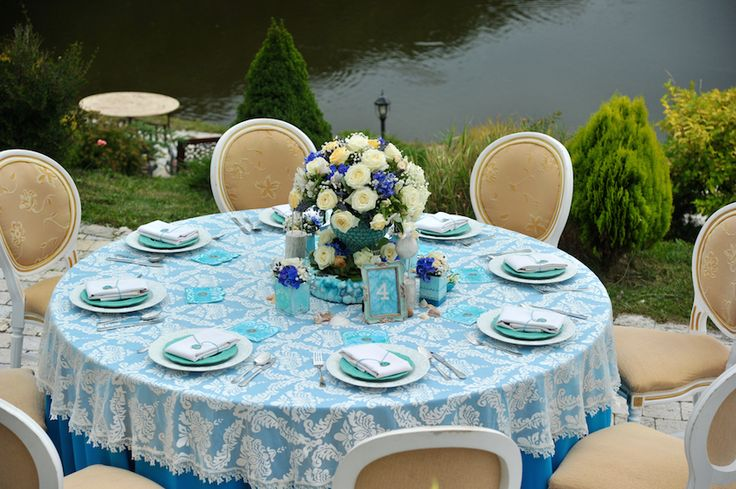 July 2015: Marine Wedding Theme | Satori Art & Event Design | Cluj Napoca, Romania