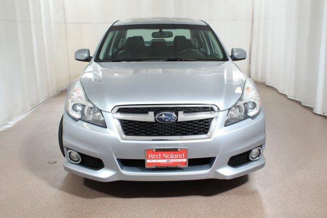 Pre-Owned 2013 Subaru Legacy 2.5i