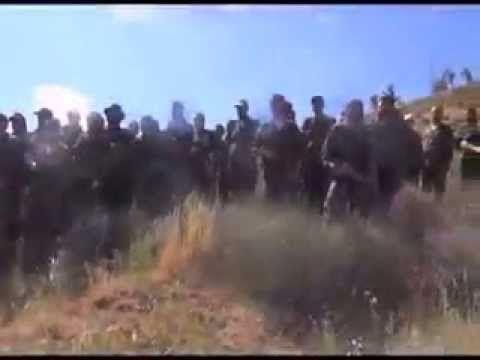 Syria War 2015 - Alawites; the worshipers assad