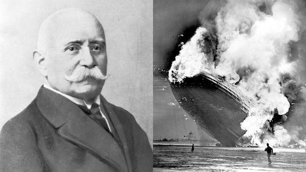 Conde Von Zeppelin, el general de caballería que soñaba con un cielo surcado por dirigibles El conde Ferdinand Von Zeppelin (Constanza, 8 de julio de 1838-Berlín, 8 de marzo de 1917) fue un oficial de caballería que sirvió en la convulsa A... http://sientemendoza.com/2017/03/09/conde-von-zeppelin-el-general-de-caballeria-que-sonaba-con-un-cielo-surcado-por-dirigibles/