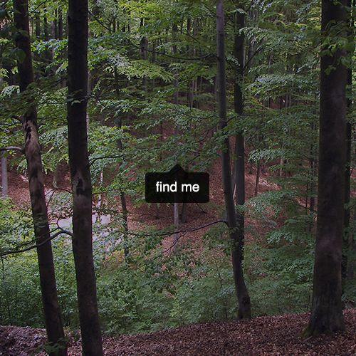 hide and seek in the woods sounds sooooo gd