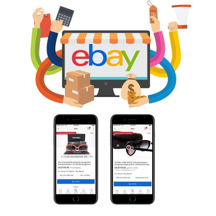 """eBay w swojej aplikacji mobilnej wprowadził bardzo ciekawą funkcję z której mogą korzystać już użytkownicy w USA, Wielkiej Brytanii i Niemczech. Nosi ona nazwa ,,Why to Buy"""" i na podstawie algorytmów uczenia maszynowego podpowiada użytkownikowi dlaczego powinien zdecydować się na zakup danego produktu. Bardzo sprytne - nie sądzicie?  🌐 http://e-prom.com.pl 📱 792 817 241 📧 biuro@e-prom.com.pl  #ebay #nowości #obsługaebay #sprzedażnaebay #aktualności #sprzedażonline"""