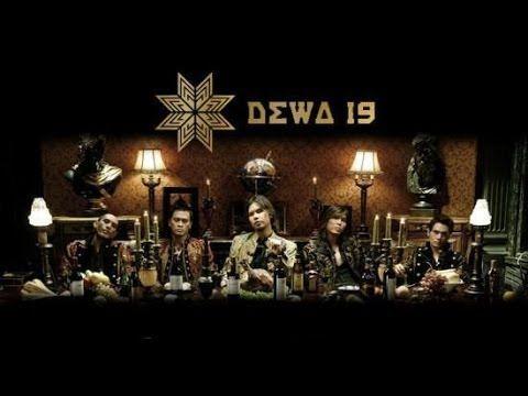 Lirik Lagu Dan Chord Gitar Dewa 19 Dewi