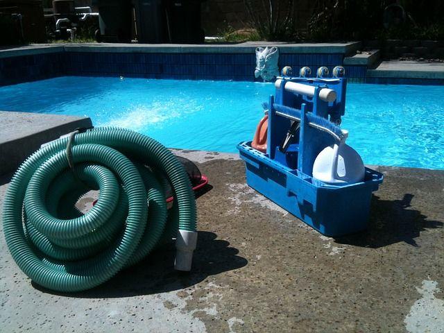 The Definitive Pool Owner Guide Blog Medallion Energy In 2020 Pool Repair Swimming Pool Vacuum In Ground Pools