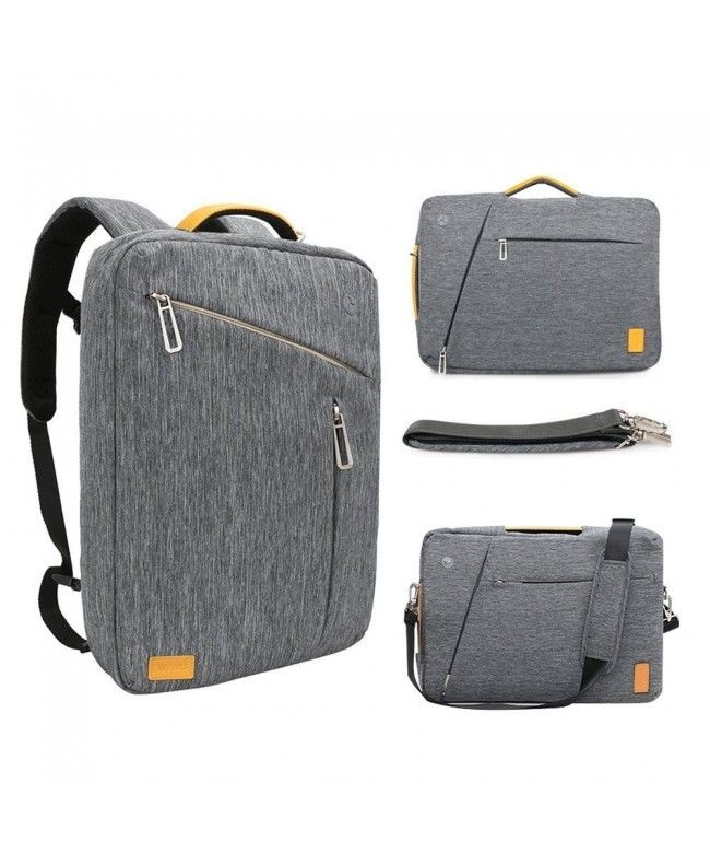 17 3 Inch Convertible Laptop Backpack Gray Cw17z7mrno4 17 Inch Laptop Backpack Convertible Laptop Backpack Genuine Leather Bags