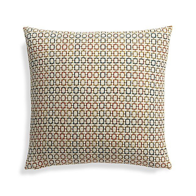 """Brody 20"""" Pillow 