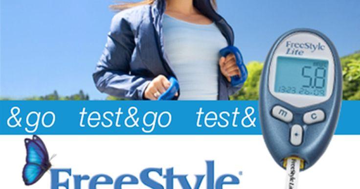 Cómo usar el monitor Freestyle Lite. El monitor Freestyle Lite es fácil de usar y minimiza la curva de seguimiento que realizan las personas diabéticas que quieren conocer su nivel de azúcar en la sangre y registrar los más recientes movimientos de la glucosa. Fue en abril de 2007 que Abbott Diabetes Care Inc. introdujo al mercado el monitor Freestyle Lite, el cual tiene una función ...