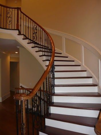 Cooper Homes | Interior | House Building Experts |  Atlanta Area | www.cooperhomesinc.com