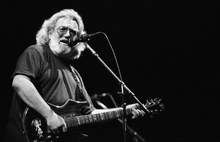 Grateful Dead Members, More Booked for Jerry Garcia Tribute Show