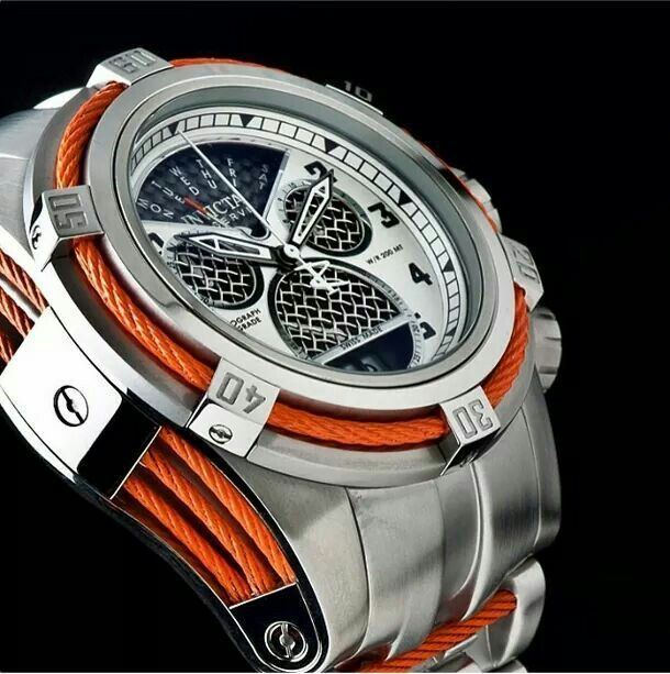 Invicta Bolt Zeus Branded Watches For Males On Line