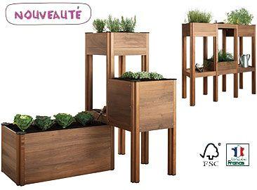 Jardinier des villes | botanic.com