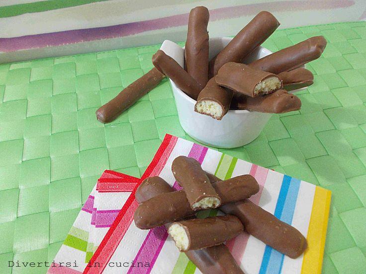 Biscotti tipo Togo