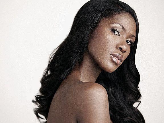 Stephanie Okereke-Linus: Marriage Has Been Very Good To Me