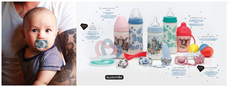 Najnowsza kolekcja Suavinez XL Love 2015