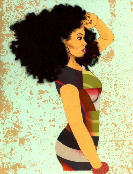 black women art - photo #18