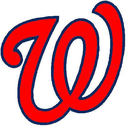 The letter W | The Law of the Letter: Could Nats' Curly W Be Taken Away? - City ...