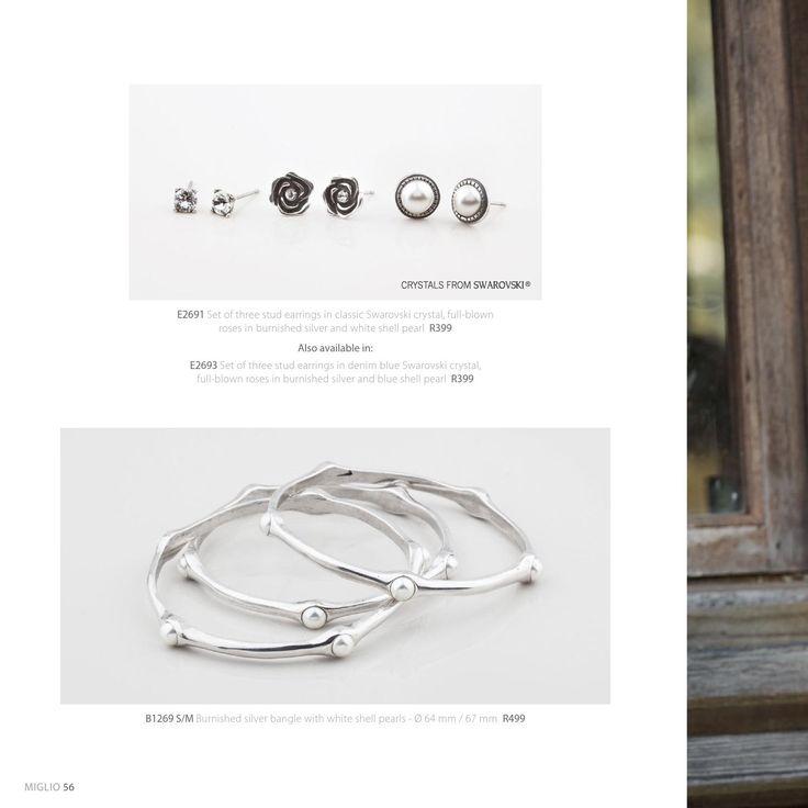 ISSUU - Wild Heart | Miglio SA by Miglio Designer Jewellery