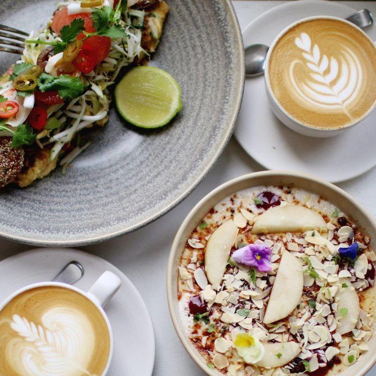 Melbourne's Top 20 Spots For Brunch