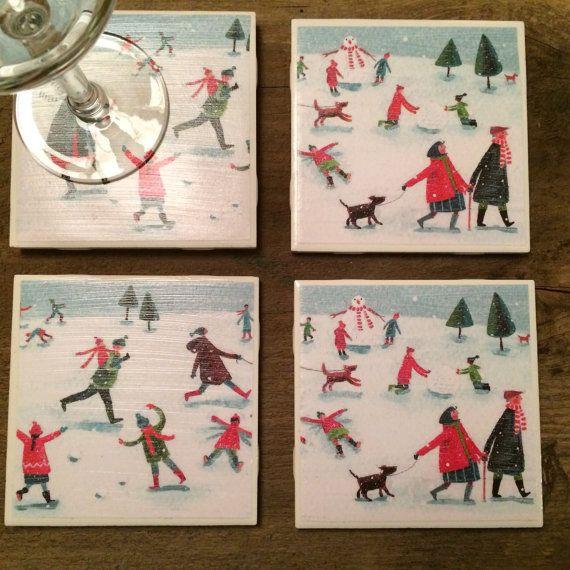 Gift for neighbour hostess colleague acquaintance coach teacher dogwalker skater babysitter
