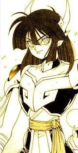 Resultado de imagen para Goki zenki
