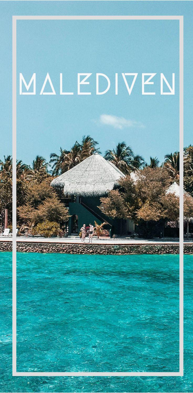 Malediven - Meine Highlights & Reisetipps für dich!