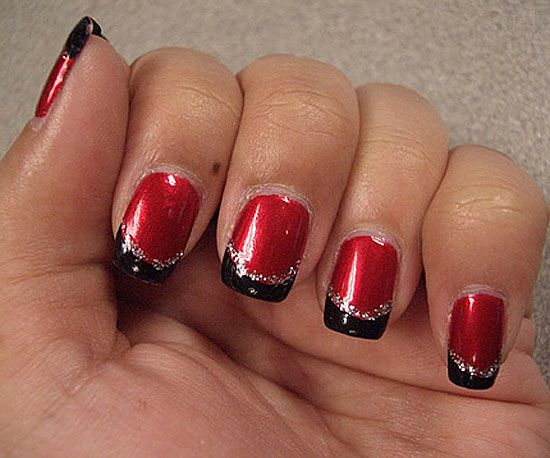 20 More Out-of-the-Ordinary Manicure Ideas