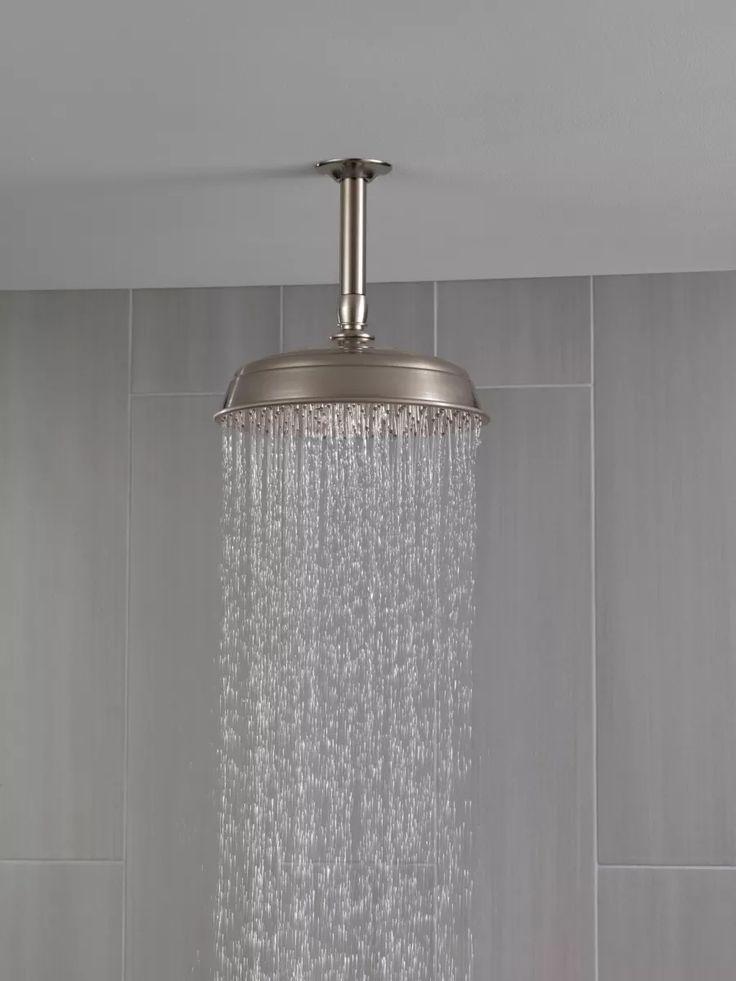 Delta 52682 rain shower head rain shower