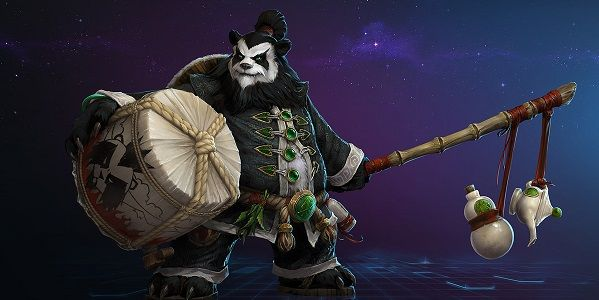 Heroes of the Storm welcomes Chen Stormstout - Blizzard recently added Chen Stormstout to their upcoming MOBA, Heroes of the Storm. Since we haven't had much news about the MOBA, this served as a nice piece of info to keep us excited about the game. Here is the stirring story of Chen Stormstout, a tale of his powerful abilities and his fluffy panda-beard. http://g3ar.co.za/2014/09/15/heroes-storm-welcomes-chen-stormstout/ via G3AR