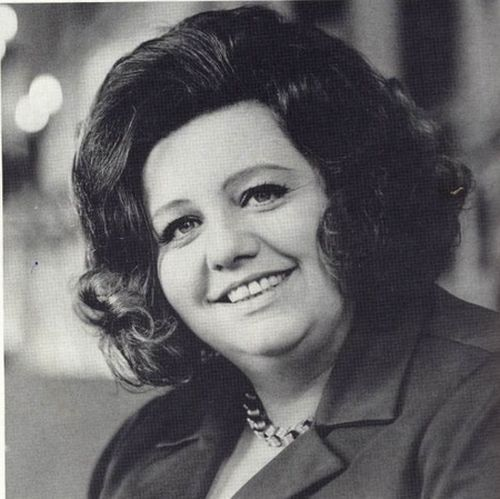 Helena Růžičková (13 June 1936 – 4 January 2004) was a Czech actress. Above all, she was known for her comedic talents, and for films produced in the Czech Republic and East Germany. She became popular especially thanks to her roles in comedy trilogy about the Homolka family and in another comedy trilogy Slunce, seno... directed by Zdeněk Troška.