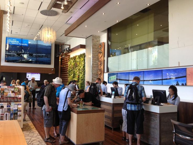 Twitter / Tedklee: Check out newly renovated Tourism ...