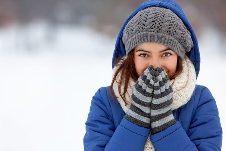 "We ask the health experts, ""Why are my piggies always cold?"" and find out what constantly cold fingers and toes actually say about your health…"