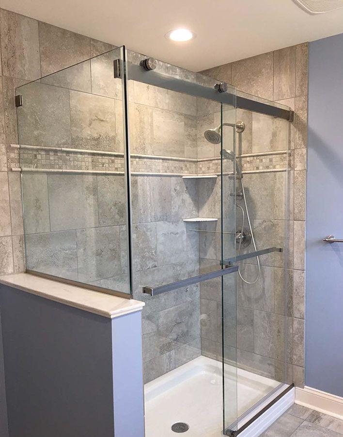 Gallery Glasscrafters Installation Virtual Showroom Shower Doors Tub Doors Shower Doors Enclosures