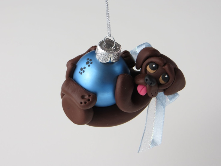 Christmas Ornament With Photo Craft