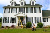 What Home Improvement Projects Give the Most Value?: Vinyl Siding