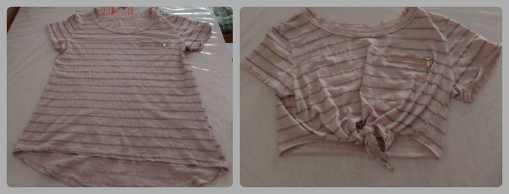 maglia con nodo