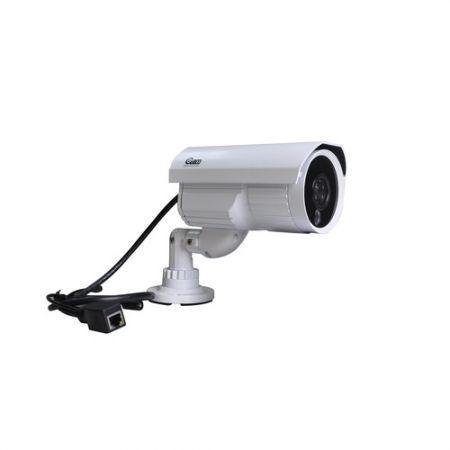 Coolcam NIP-026OZX 720P H.264 IR Cut TF Card Wireless P2P IP Camera