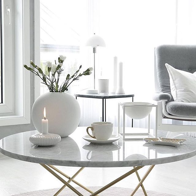 Our #ballvase styled beautifully by @hannenov #cooee