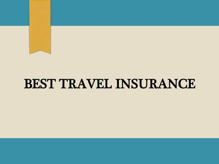 Travelers Insurance Quote Mesmerizing 35 Best Overseas Travel Insurance Images On Pinterest  Overseas . 2017