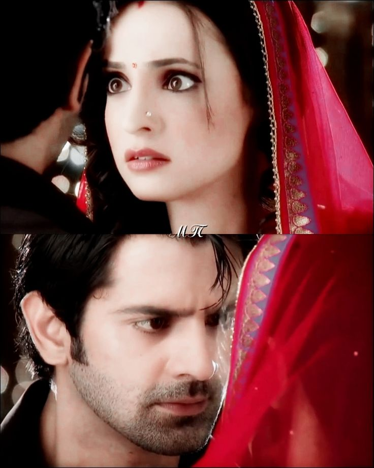 """""""Rituals aren't important, traditions aren't important. What exactly is important to you?"""" """"THAT I LOVE YOU, DAMNIT!"""" Iss Pyaar Ko Kya Naam Doon?"""
