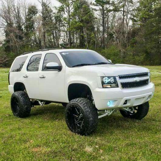 Chevy  tahoe