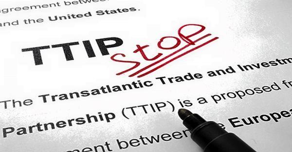 C'è voluta la dichiarazione del vice cancelliere tedesco e ministro dell'Economia Sigmar Gabriel, per mettere la parola fine ai negoziati sul TTIP.Dettagli http://jedasupport.altervista.org/blog/economia/saltato-negoziato-ttip-usa-ue/