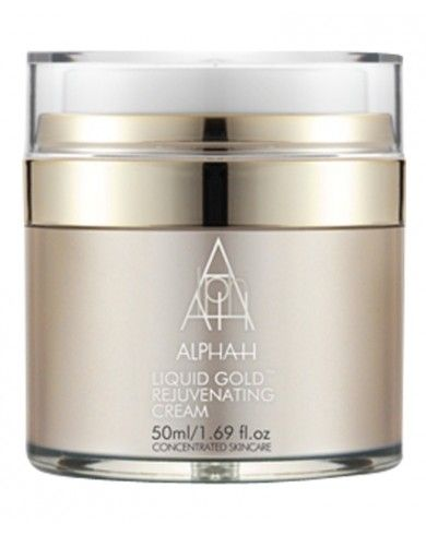 Liquid Gold Rejuvenating Cream