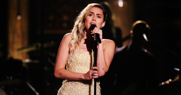 Miley Cyrus: Eight Great Covers That Reveal Her Range  http://www.rollingstone.com/music/lists/miley-cyrus-birthday-her-best-cover-songs-w512132