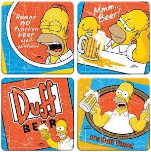 17 best ideas about duff beer on pinterest homer simpson