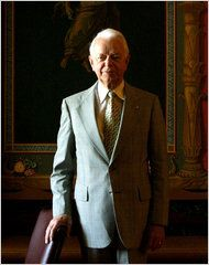 Say what you will, but I can't think of anyone else that did more for my beloved WV than Senator Byrd.  R.I.P. Robert Byrd (11/20/1917-6/28/2010)