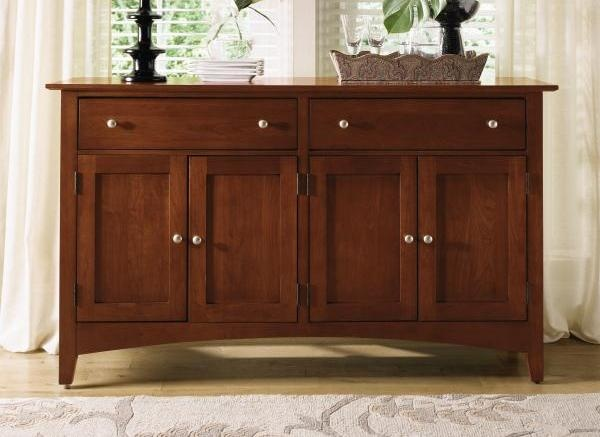Shaker furniture and contemporary styling meet in Kincaid s solid wood  Gathering House collection  Plus it. 213 best Shaker Style images on Pinterest   Shaker furniture