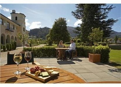 Hotels availability - Heritage Hanmer Springs in New Zealand