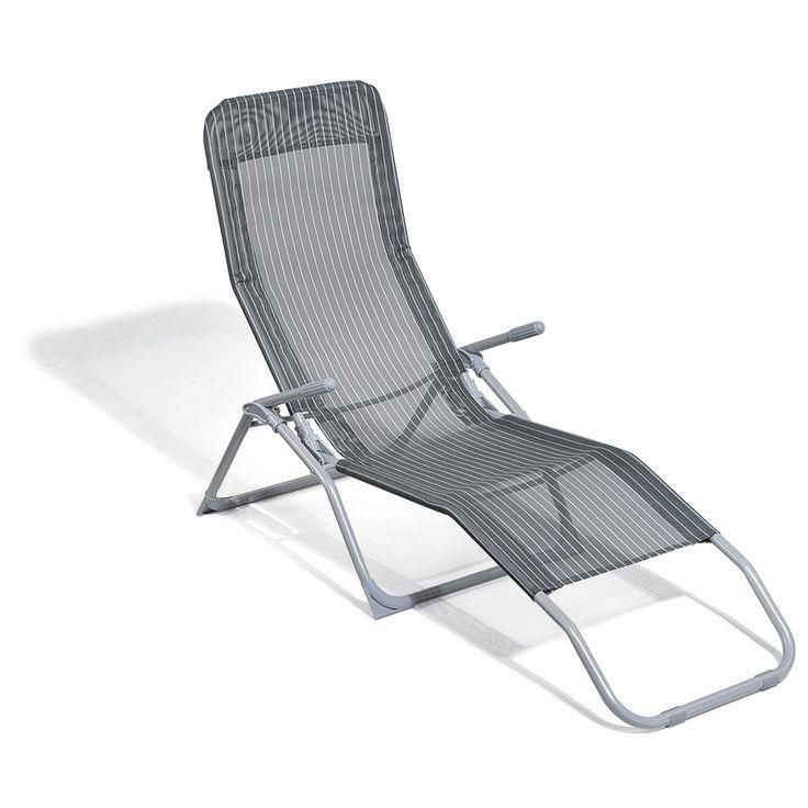 Relaxstoel Gondola